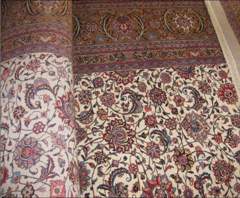قیمت فرش ساروق